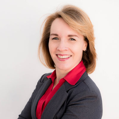 Annette van Zyl