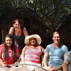 Staff Weekend - Exceed Tyger Valley