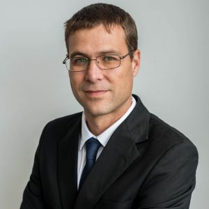 Stephan van Rooyen