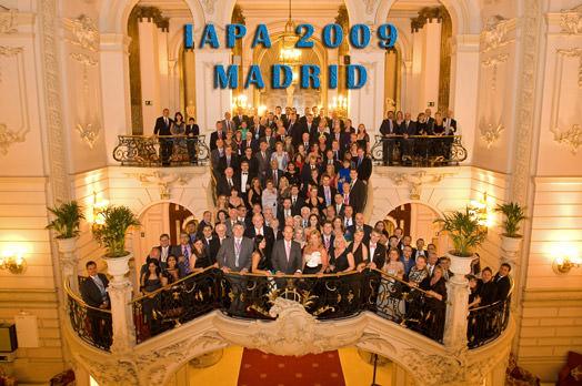IAPA Madrid