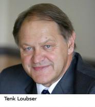 Tenk Loubser
