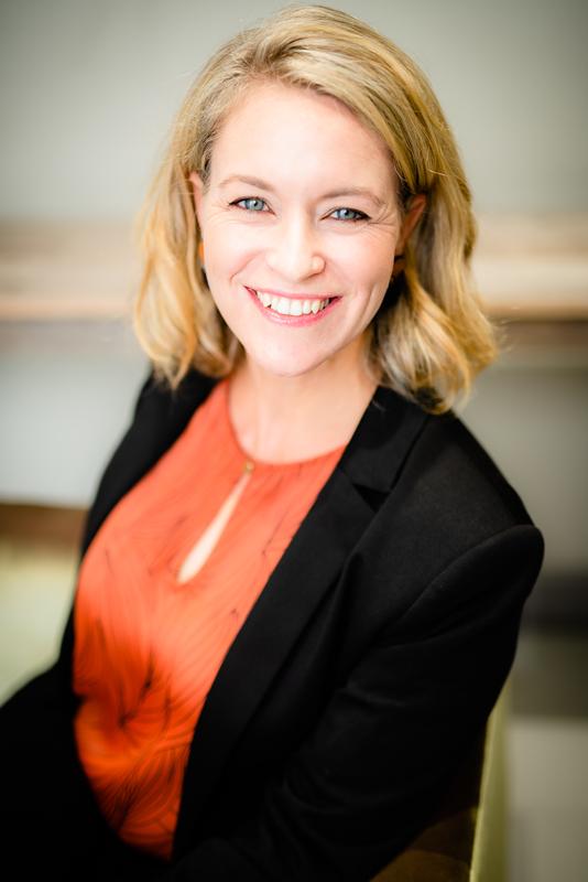Christa Mostert